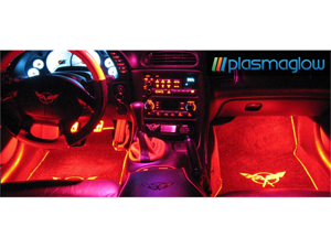 PlasmaGlow 10183 24in. Color-Changing GloStix Tube
