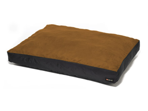 Big Shrimpy Team 5363 Original Medium Bed - Saddle Suede