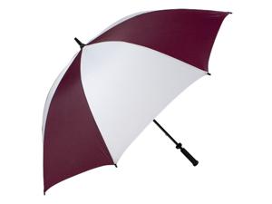 Haas-Jordan by Westcott 7611 Pro-Line Umbrella Wine-White