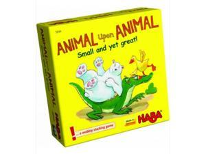 Haba USA 5645 Animal upon Animal - Small and Yet Great - Pack of 3