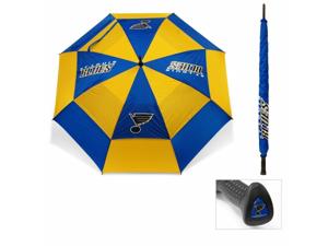 Team Golf 15469 NHL St Louis Blues - Umbrella
