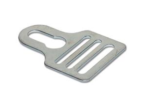 """Sport Supply Group FBKWM100PK 1"""" Metal Keyway Fastener"""