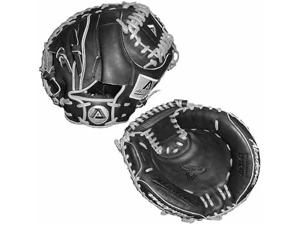 Akadema APM41 Precision Kip Series 33 in. Baseball Catchers Mitt