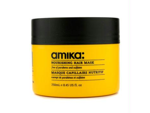 Amika 14386125144 Nourishing Hair Mask - 250ml-8.45oz