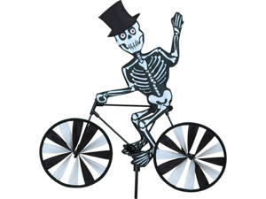 Premier Designs PD26861 20 inch Skeleton Bicycle Spinner