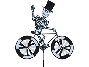 Premier Designs PD26704 Skeleton Bicycle Spinner