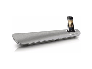 PHILIPS DS6100 Soundbar for iPod-iPhone
