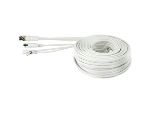 Swann SWPRO-30MCAB 3-in-1 Multi-Purpose BNC Cable