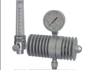 Victor 341-0781-0355 Sr 310 High Flow Co2 Pressure Gauge|Sr310-320 Co2 Regulator
