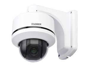 Lorex Lzc7091b High Speed Ptz Indoor-outdoor Camera With 10x Optical Zoom