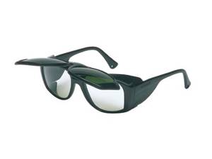 Uvex by Sperian 763-S212 Horizon Welding Flip Glasses