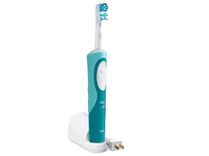 Oral-B 069055860021 Oral-B D12.523P Vitality Dual Clean Power Toothbrush