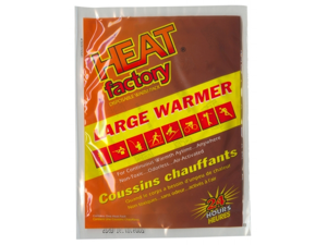 Heat Factory 24 Hour Large Warmer  1941 - Pack of 30