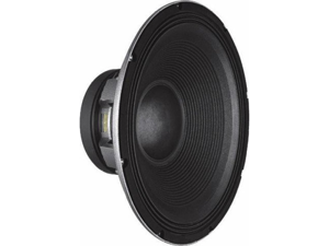 JBL PROFESSIONAL 18SWS1100 18 in. 2200-watt Woofer with 4 in. Voice Coil