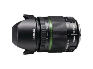 Pentax smc 18 mm - 270 mm f/3.5 - 6.3 Zoom Lens for Pentax KAF3