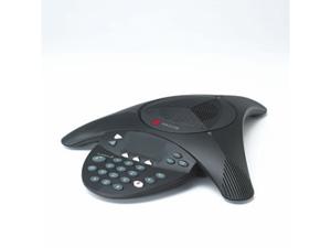 Polycom  Inc. PY-SOUND2BASIC 2200-15100-001 SoundStation2Ba
