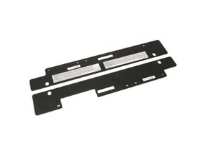 Panasonic BTI KX-A242 19 Inch bracket For KX-TDA200 & TDA600