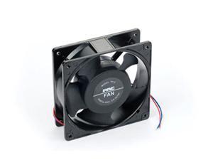 PAC PF2 4.65'' Amplifier Cooling Fan