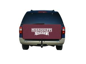 Rivalry RV276-6050 Mississippi State Tailgate Hitch Seat Cover