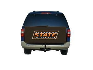 Rivalry RV323-6050 Oklahoma State Tailgate Hitch Seat Cover