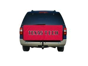 Rivalry RV400-6050 Texas Tech Tailgate Hitch Seat Cover