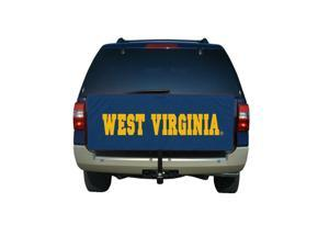 Rivalry RV430-6050 West Virginia Tailgate Hitch Seat Cover
