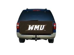 Rivalry RV434-6050 Western Michigan Tailgate Hitch Seat Cover