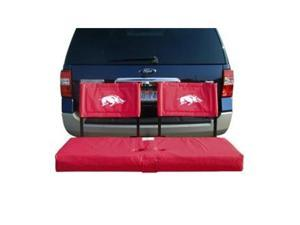 Rivalry RV112-6050 Arkansas Tailgate Hitch Seat Cover