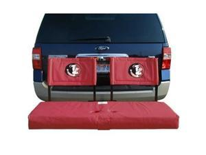 Rivalry RV196-6050 Florida State Tailgate Hitch Seat Cover