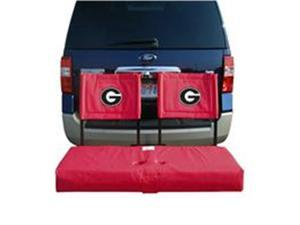 Rivalry RV203-6050 Georgia Tailgate Hitch Seat Cover