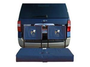 Rivalry RV204-6050 Georgia Tech Tailgate Hitch Seat Cover