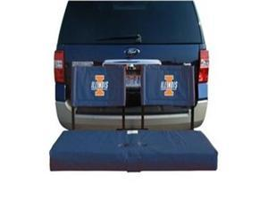 Rivalry RV222-6050 Illinois Tailgate Hitch Seat Cover