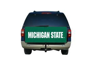 Rivalry RV272-6050 Michigan State Tailgate Hitch Seat Cover