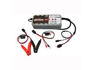 NOCO All Power Supply G26000 26000 mA Battery Charger 12V or 24V
