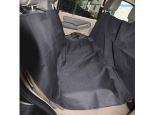 Kyjen OH2474 Auto Back Seat Hammock Black