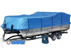 Eevelle WAMP2124B Wake Monsoon Pontoon Covers Manufactured by Eevelle