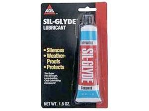 American Grease Stick SG-2 1 .5 Oz Sil-Glyde Lubricant