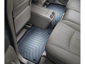 WeatherTech 442872 2011 - 2012 Kia Sorento Black 2nd Row FloorLiner