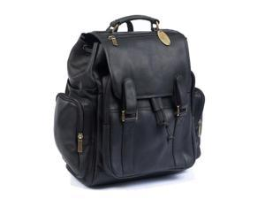 Claire Chase 329E-black Uptown Back Pack Jumbo - Black
