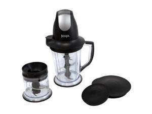 Ninja QB1000 Master Prep Pro Food & Drink Mixer, Black