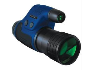 NIGHT OWL OPTICS NONM4X LGHTWGHT 4X MNCLR