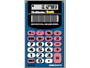 Stokes Publishing 203 Educator Basci Overhead Calculator