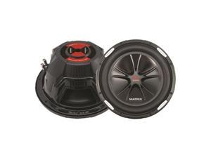 Matrix Audio PX15DVC 1200 Watt DVC 15 in. Subwoofer