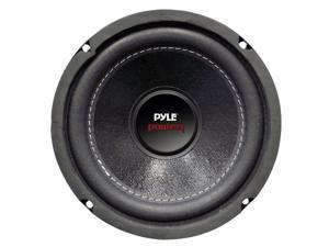 SOUND AROUND-PYLE INDUSTRIES PLPW6D 6.5 in. 600 Watt Dual Voice Coil 4 Ohm Subwoofer