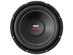 SOUND AROUND-PYLE INDUSTRIES PLPW8D 8 in. 800 Watt Dual Voice Coil 4 Ohm Subwoofer