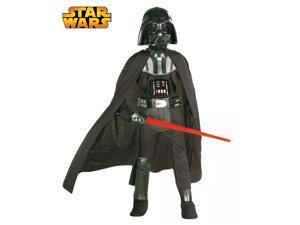 Rubies Costume Co R882014-S Deluxe Darth Vader Child SMALL