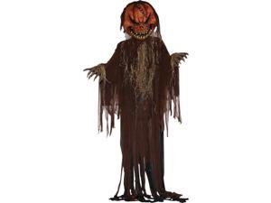 Costumes for all Occasions FM68688 Scary Pumpkin Prop 12 Ft