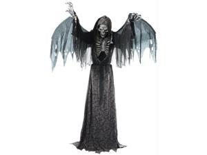 Costumes for all Occasions MR124278 Angel Of Death Life Size Anima