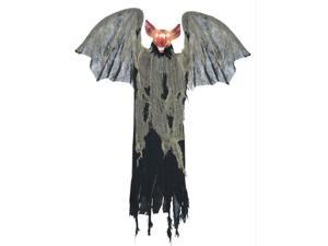 Costumes for all Occasions SS83187 Hanging Bat With Wings