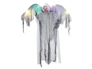 Costumes for all Occasions SS85523 Hanging White Winged Reaper